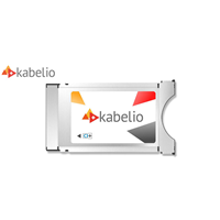 Kabelio CI+ CAM package 12 Ay/Months